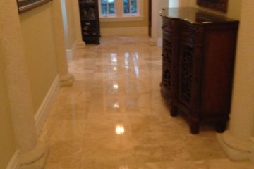 Travertine Polishing Gallery